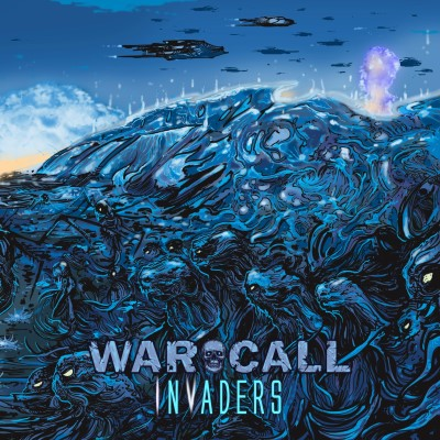warcallcover1INVADERS