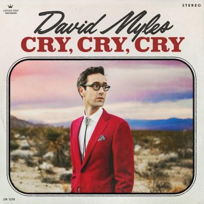 DavidMyles__CryCryCry (1)