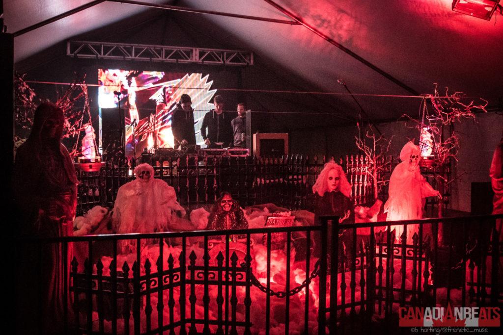 Halloween Freakout (2)