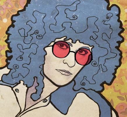 Kat Goldman-The Workingman's Blues Cover Art