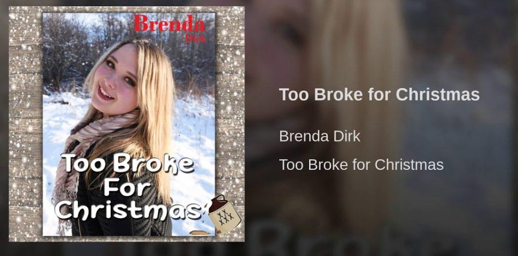 Brenda Dirk