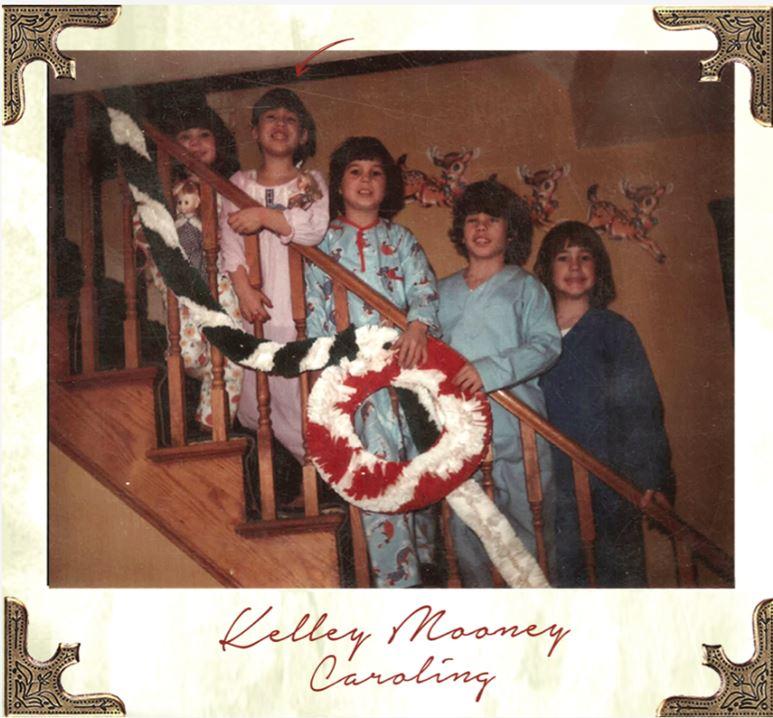 Kelley Mooney