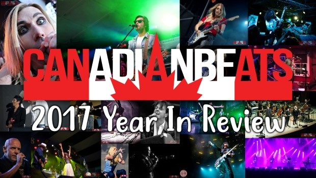 Canadian Beats – A Year In Review – 2017 | Canadian Beats Media