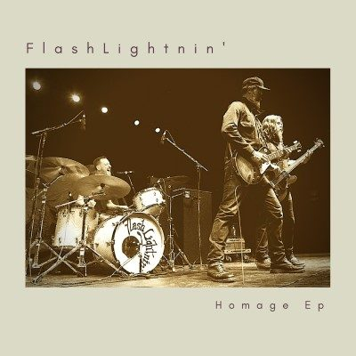 Review - Flash Lightnin' | Canadian Beats Media