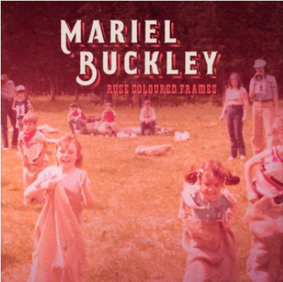 Mariel Buckley releases lyric video for