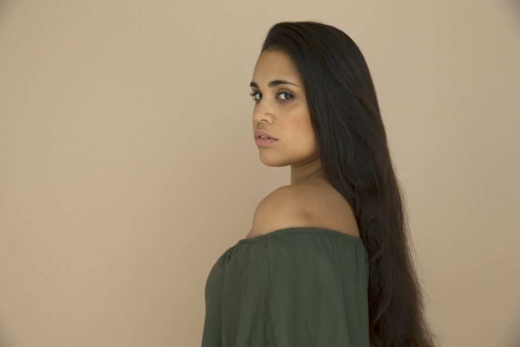 Lydia Persaud Promo Pic_Jen Squires