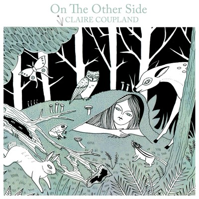 OnTheOtherSide_EP_Cover_ClaireCoupland