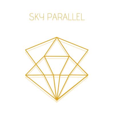 SkyParellelEPCover