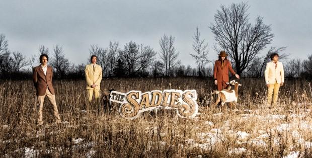 The Sadies Photo 2 Heather Pollock