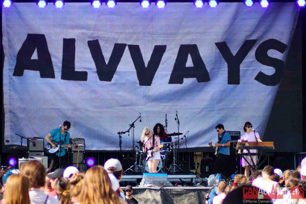 Alvvays 1
