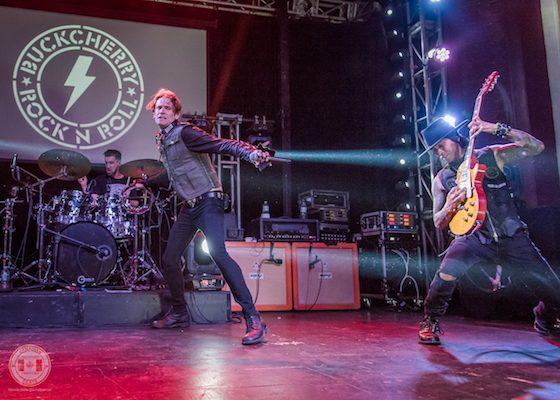Canadian Beats Passport - IN PHOTOS - GEN-X Summer Tour | Canadian