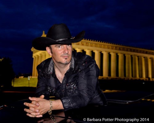 Donny Lee – Photo For Canadian Beats Interview
