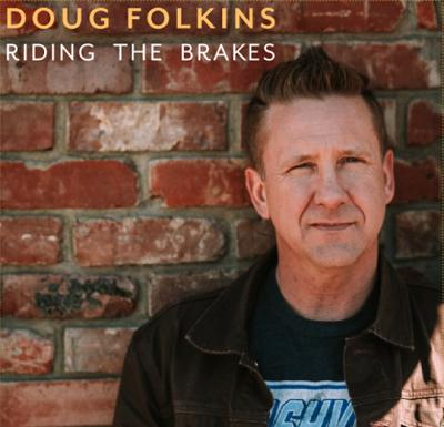 Doug Folkins – Riding The Brakes 400