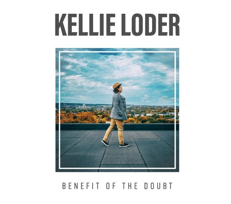 Kellie Loder Album Cover