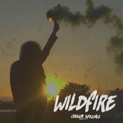 Wildfire – Jessica Speziale (Cover Art)