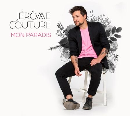 Pochette_Mon_paradis_Jerome_Couture