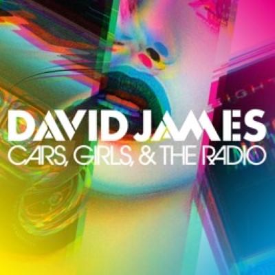 Cars Girls & The Radio Graphic