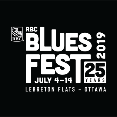 Winter blues wiped away with Ottawa Bluesfest announcement