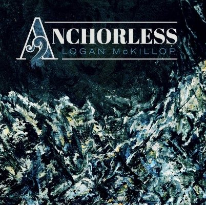 PREMIERE - Logan McKillop releases new album, Anchorless