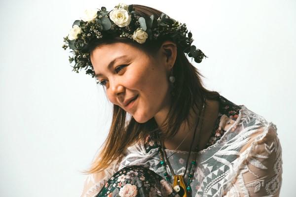 Annie Sumi – 2017 photo