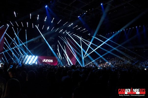 2019 JUNO Awards - The Winners, The Presenters, and Performances