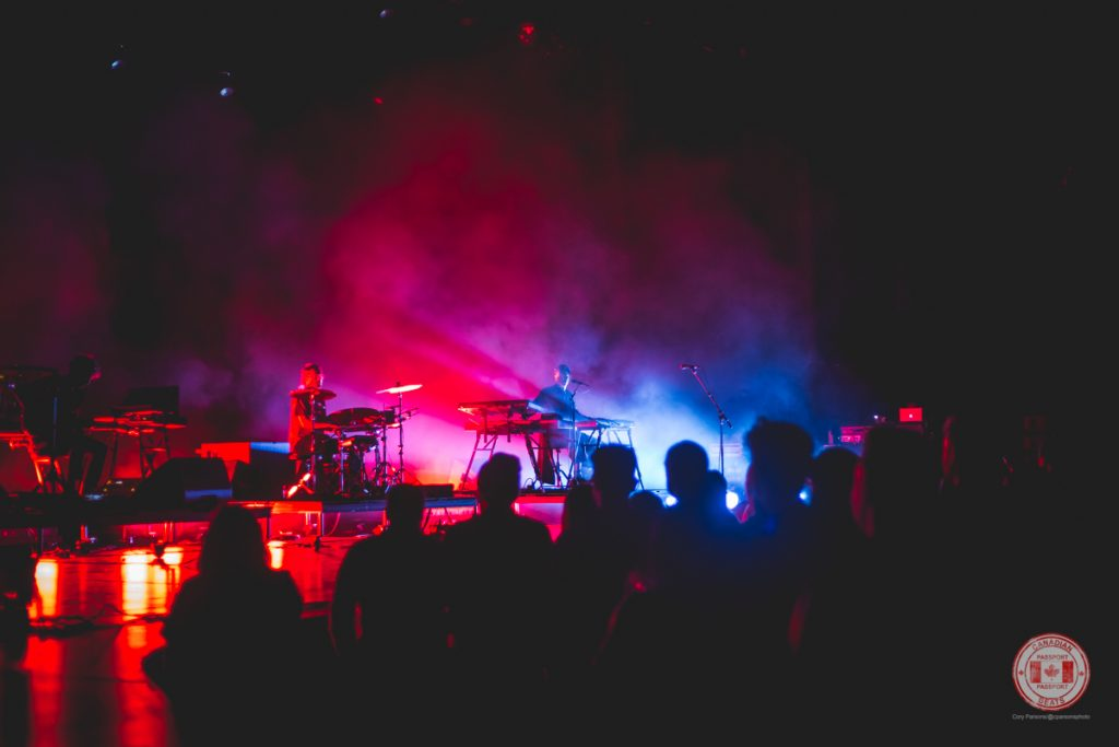 James Blake-The Sony Centre-Cory Parsons-1