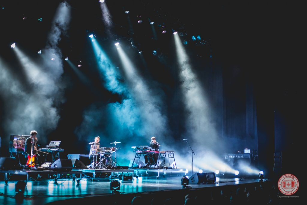 James Blake-The Sony Centre-Cory Parsons-21