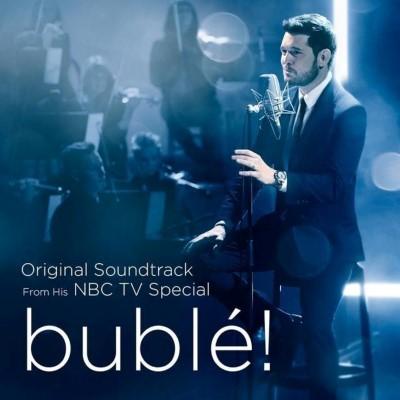 Michael Bublé Cover Art