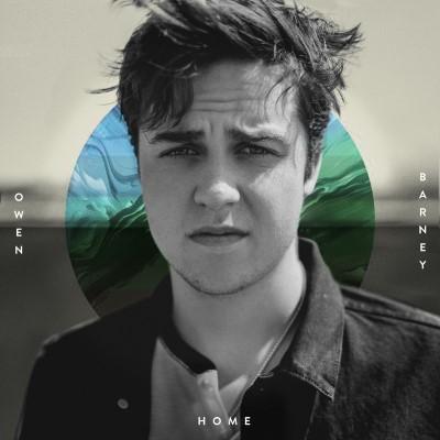Owen Barney_Home_EP Cover