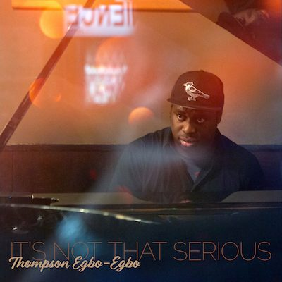 Thompson Egbo-Egbo shares new single