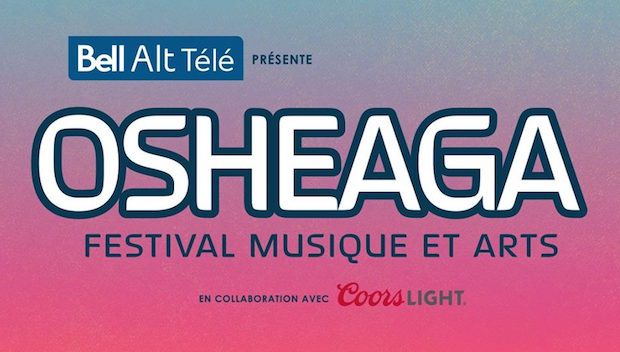 Osheaga single-day passes are on sale, with 5 new artists
