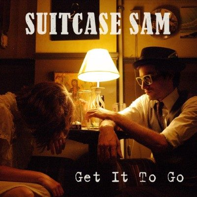 Five Questions With Suitcase Sam