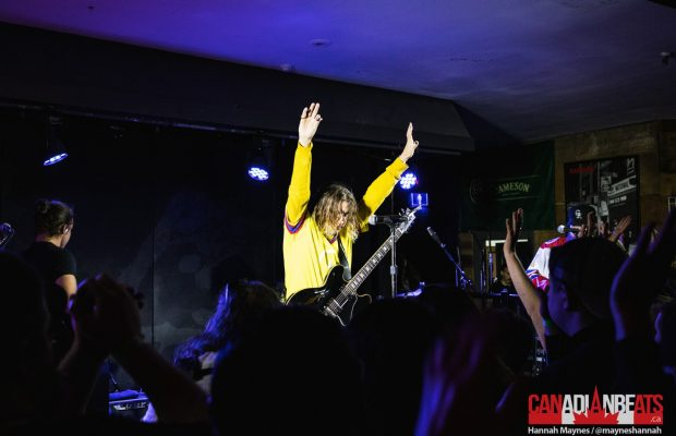IN PHOTOS - CMW 2019 - Judah & the Lion, Emily Rose, Long Range