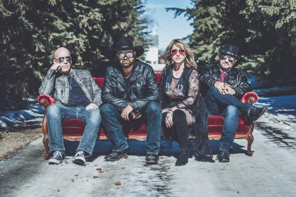 """Renegade Station release video for """"Along For The Ride"""""""