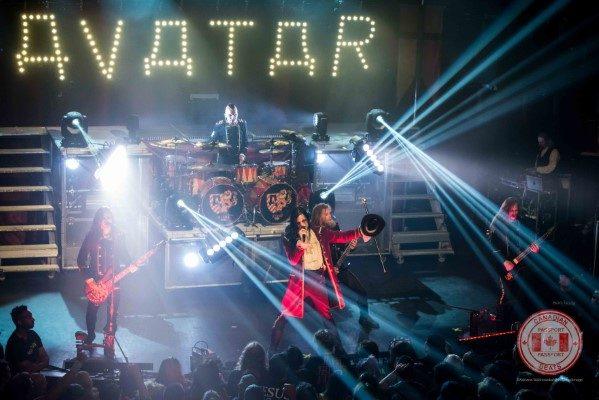 Canadian Beats Passport - IN PHOTOS - Avatar in Calgary, AB
