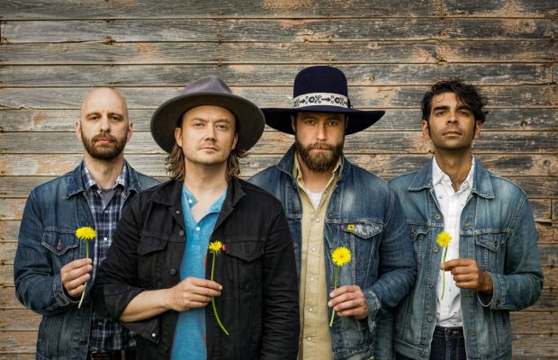 Interview – The Dungarees | Canadian Beats Media