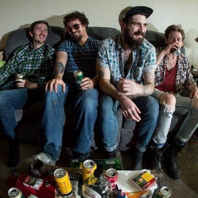 """PREMIERE - Screaming At Traffic unveil video for """"They Call Me Thrillhouse""""   Canadian Beats Media"""