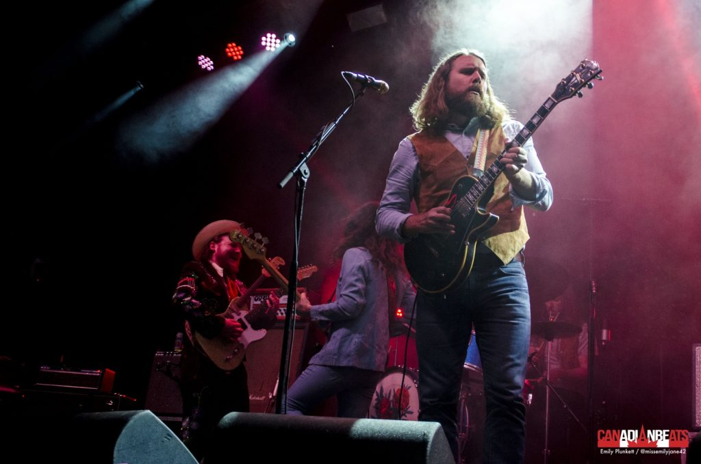 201907125351 The Sheepdogs