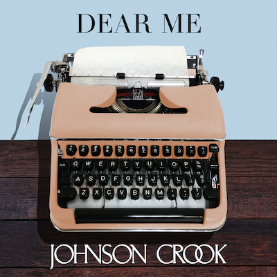 Johnson Crook-Dear Me ART