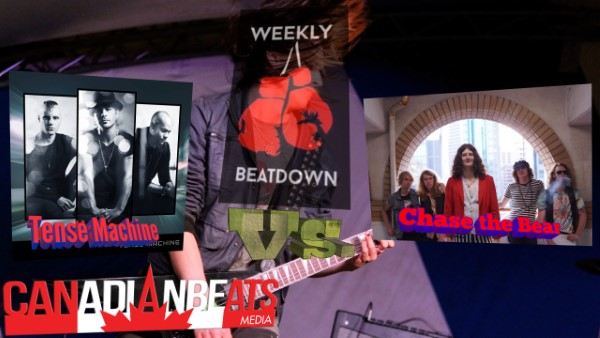 Weekly Beat Down – July 8, 2019 to July 13, 2019   Canadian Beats Media