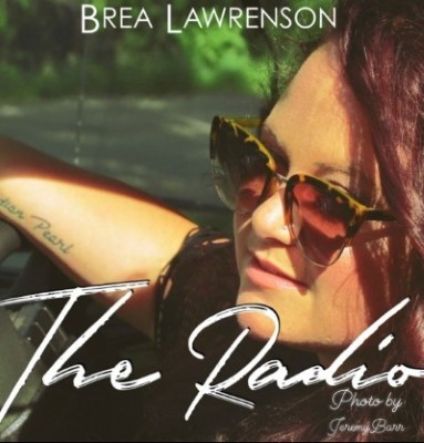 Interview – Brea Lawrenson