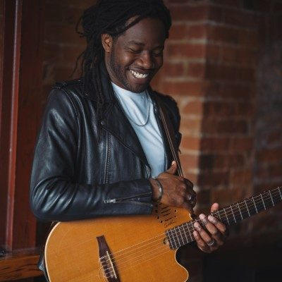 Five Questions With Duane Forrest | Canadian Beats Media