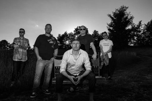 REAY band photo
