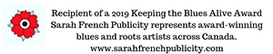 Sarah French Publicity