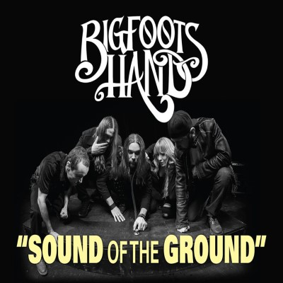 sound of the ground coverart 3000