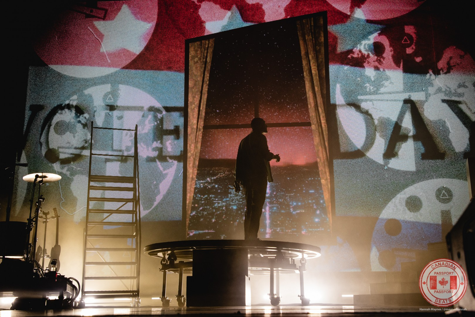 Canadian Beats Passport – Show Review – Bastille in Toronto, ON