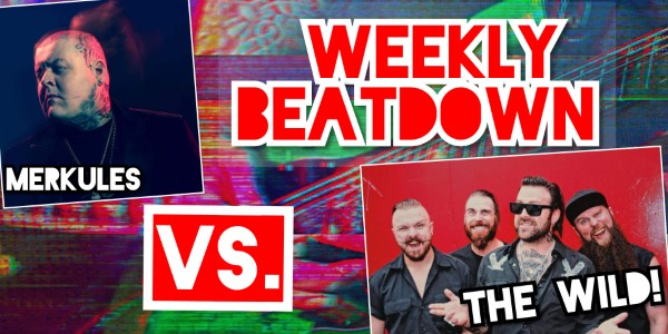 Weekly Beat Down – September 23 to September 28