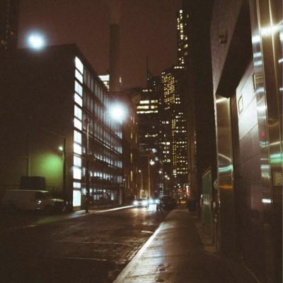 "Erich Mrak releases new single, ""City Lights"""