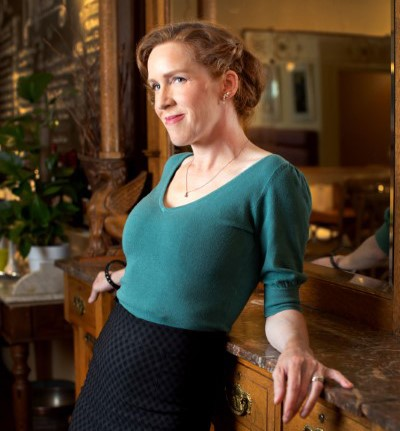 """Alex Pangman releases video for """"If I Don't Mean It"""""""