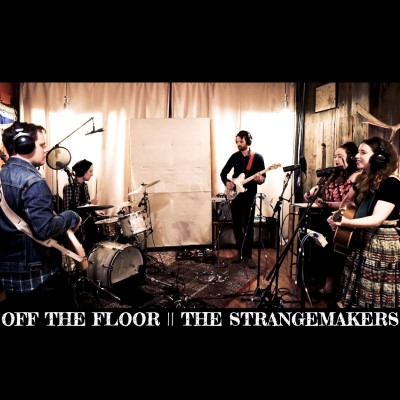 Review – The Strangemakers